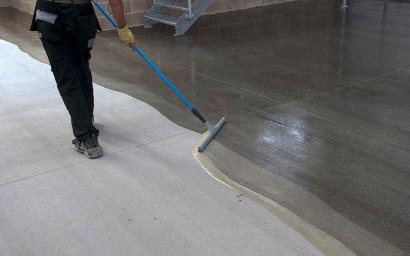 Epoxy Screeds Epoxy Screed Flooring Tel 01952 461980