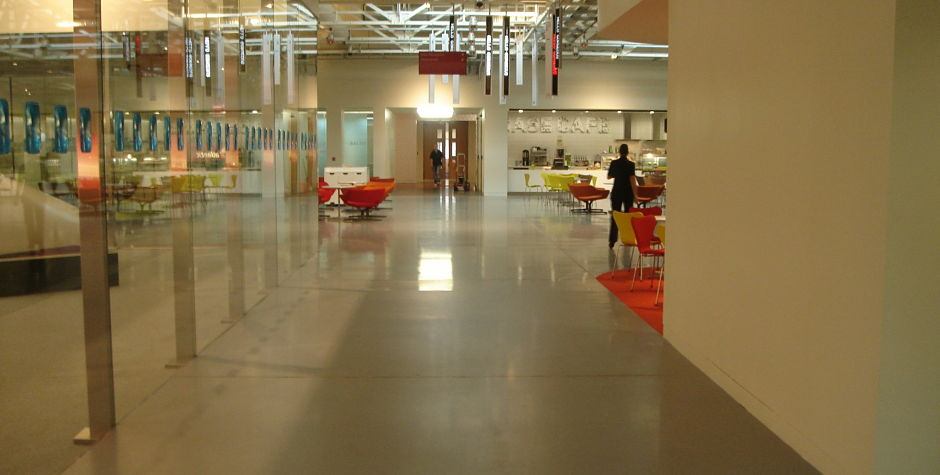 Flooring Systems For Offices Amp Commercial Buildings Free